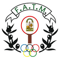 Federación Andaluza de Tenis de Mesa